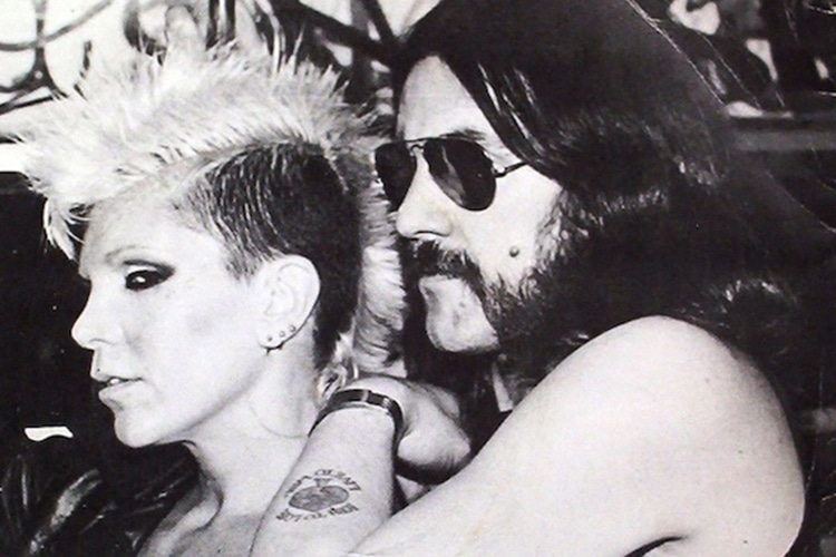 RELIEF AND RELEASE: REVISITING WENDY O. WILLIAMS & THE PLASMATICS